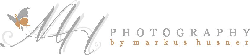 Logo Markus Husner Photography