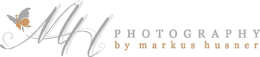 hochzeitsfotograf Markus Husner Photography logo