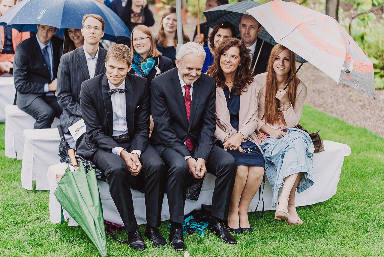 Heirat Fitz Ritter