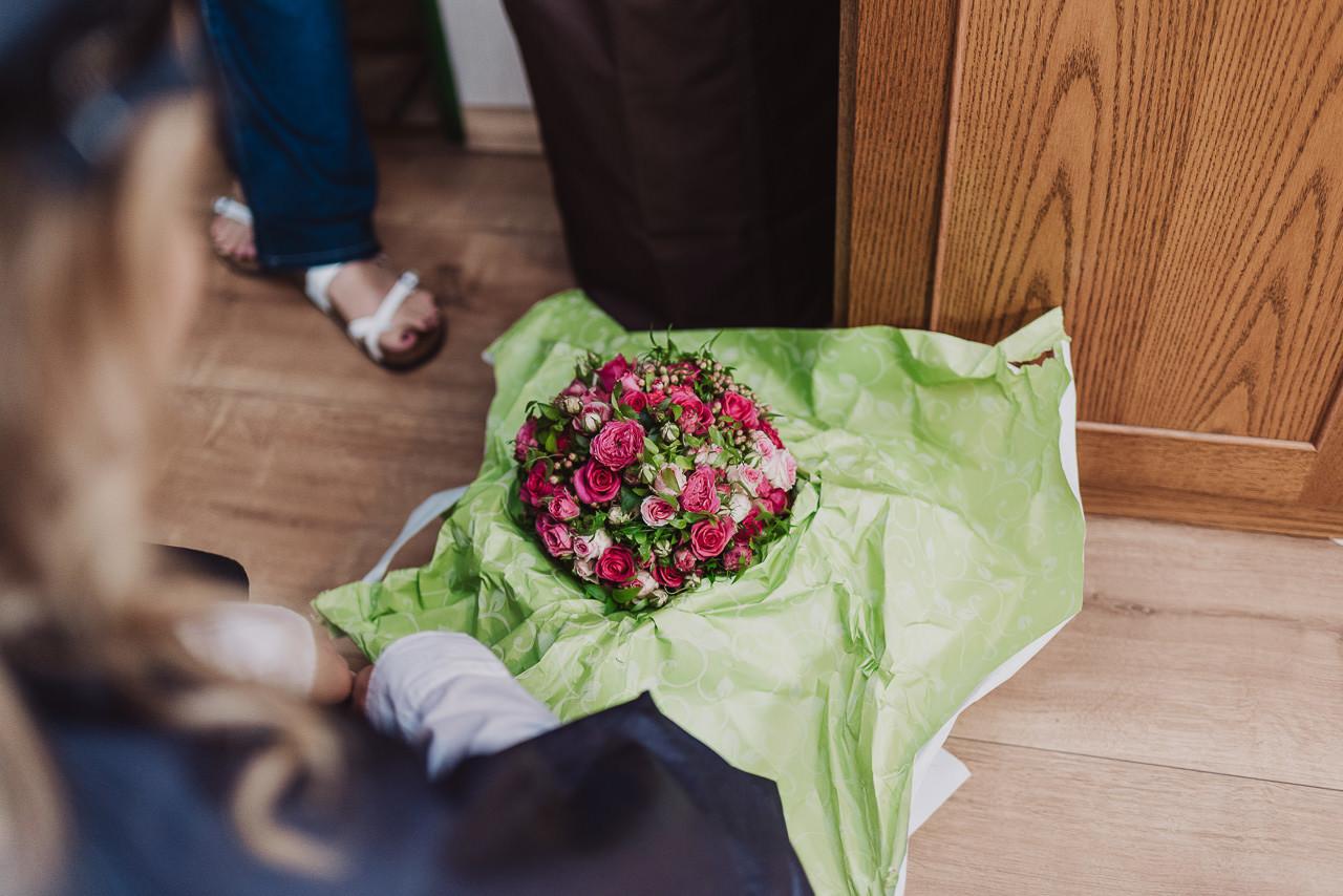 Hochzeitsfotograf Eschwege - Hochzeit schloss wolfsbrunnen