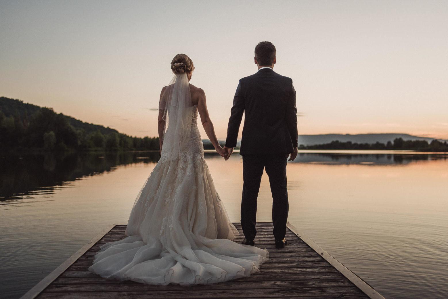 Hochzeit in Eschwege