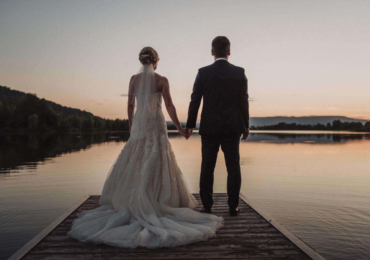 Galerie - Hochzeitsfotos