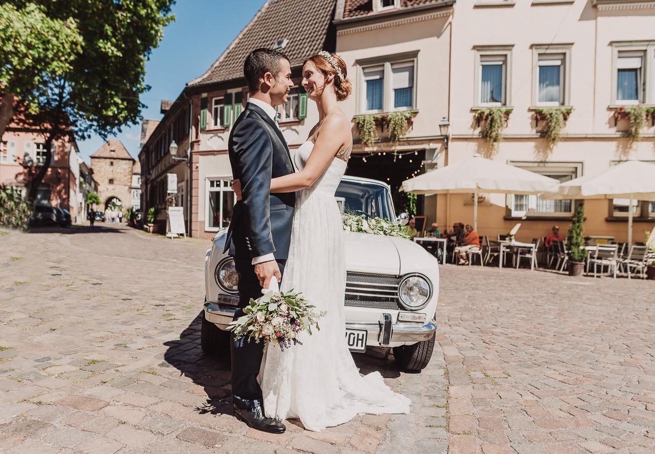 Hochzeits Freinsheim Rathaus
