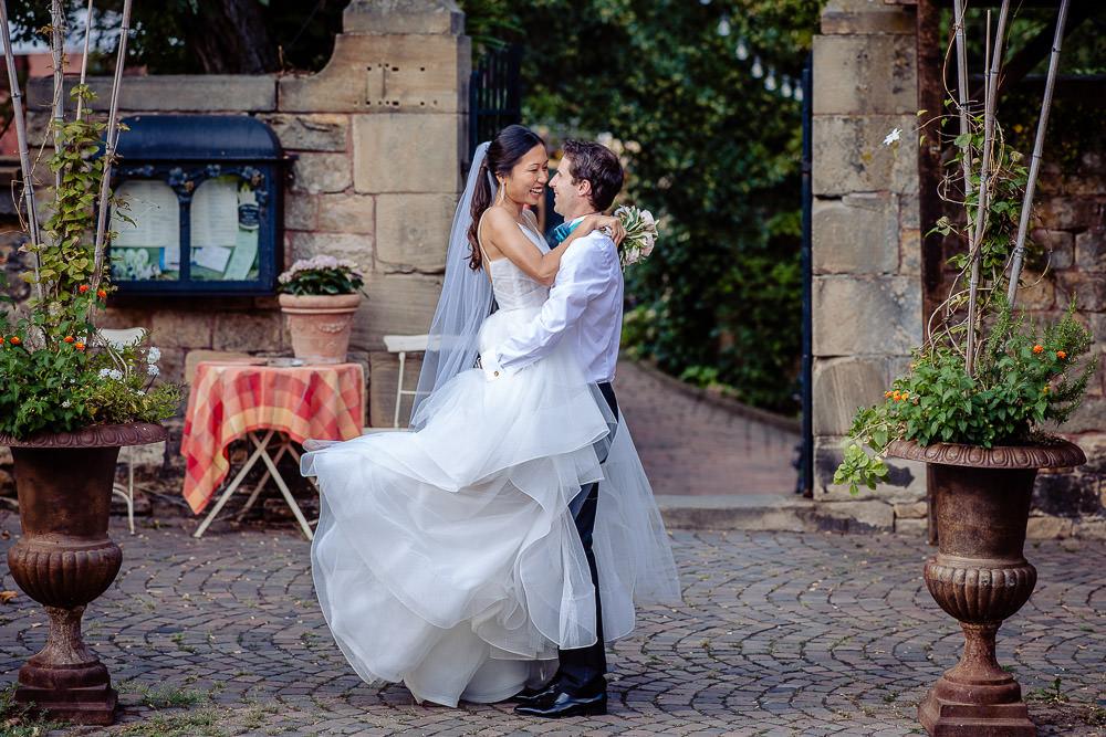 Hochzeitsfotograf Markus Husner - Fotograf Hochzeit