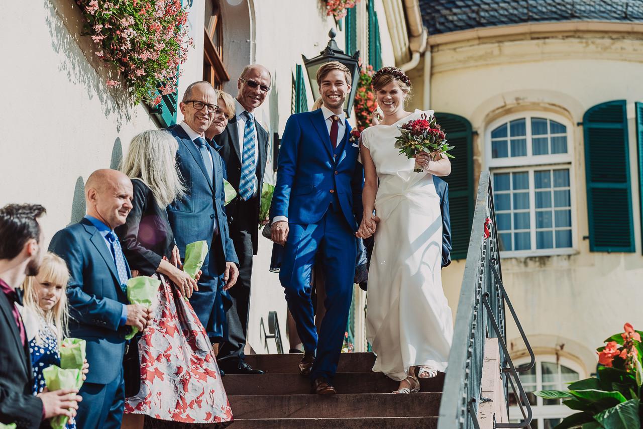 Hochzeit Schloss Bad Bergzabern