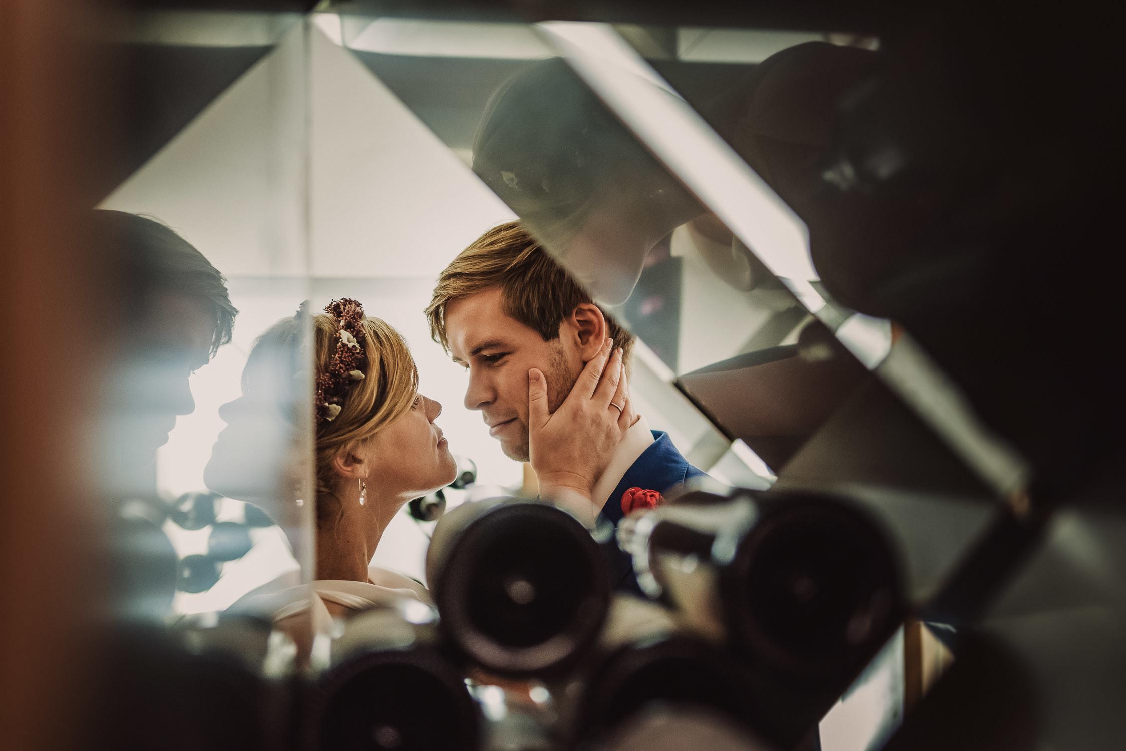 Maike & Lukas Hochzeit im Schlössel Oberotterbach
