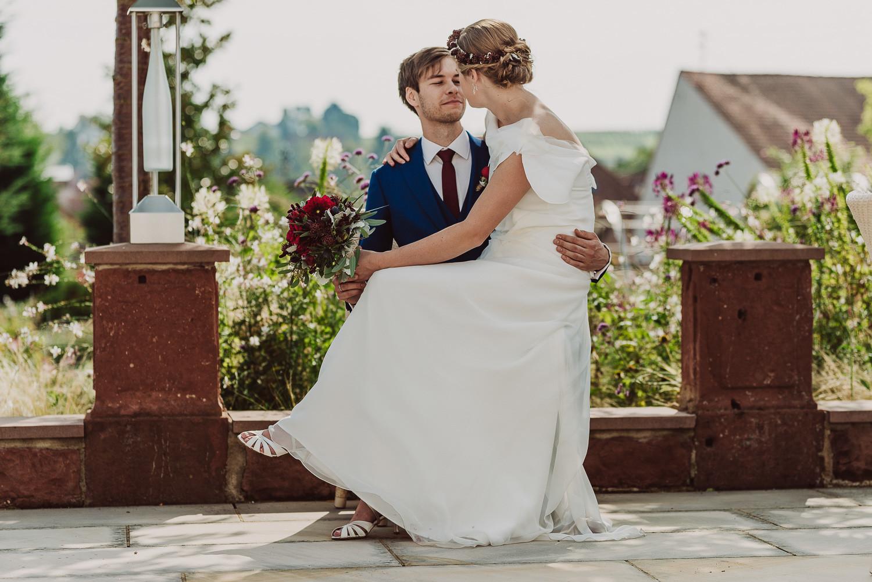 Hochzeitsfotograf Mannheim - Markus Husner
