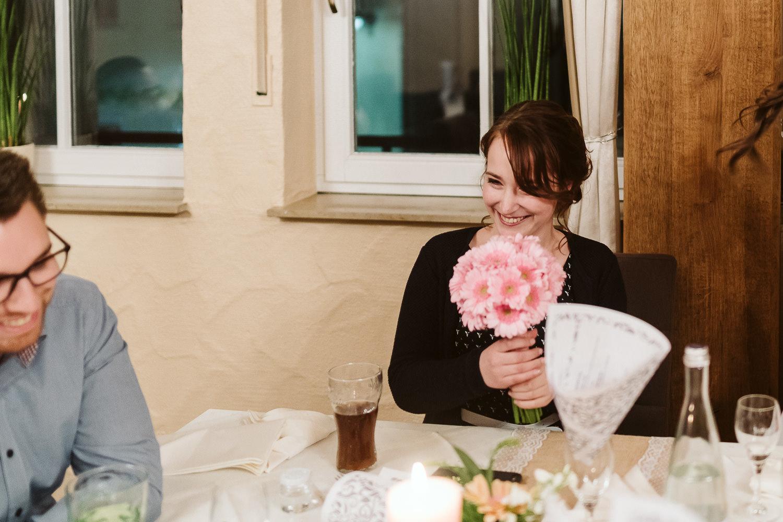 Hochzeit Restaurant Speeter Weisenheim am Berg