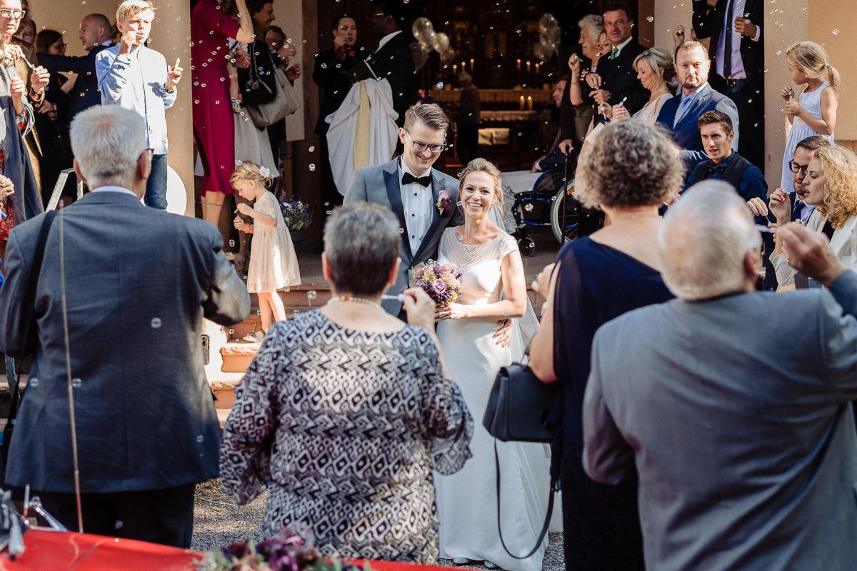 Hochzeit St Anna Kapelle Burrweiler