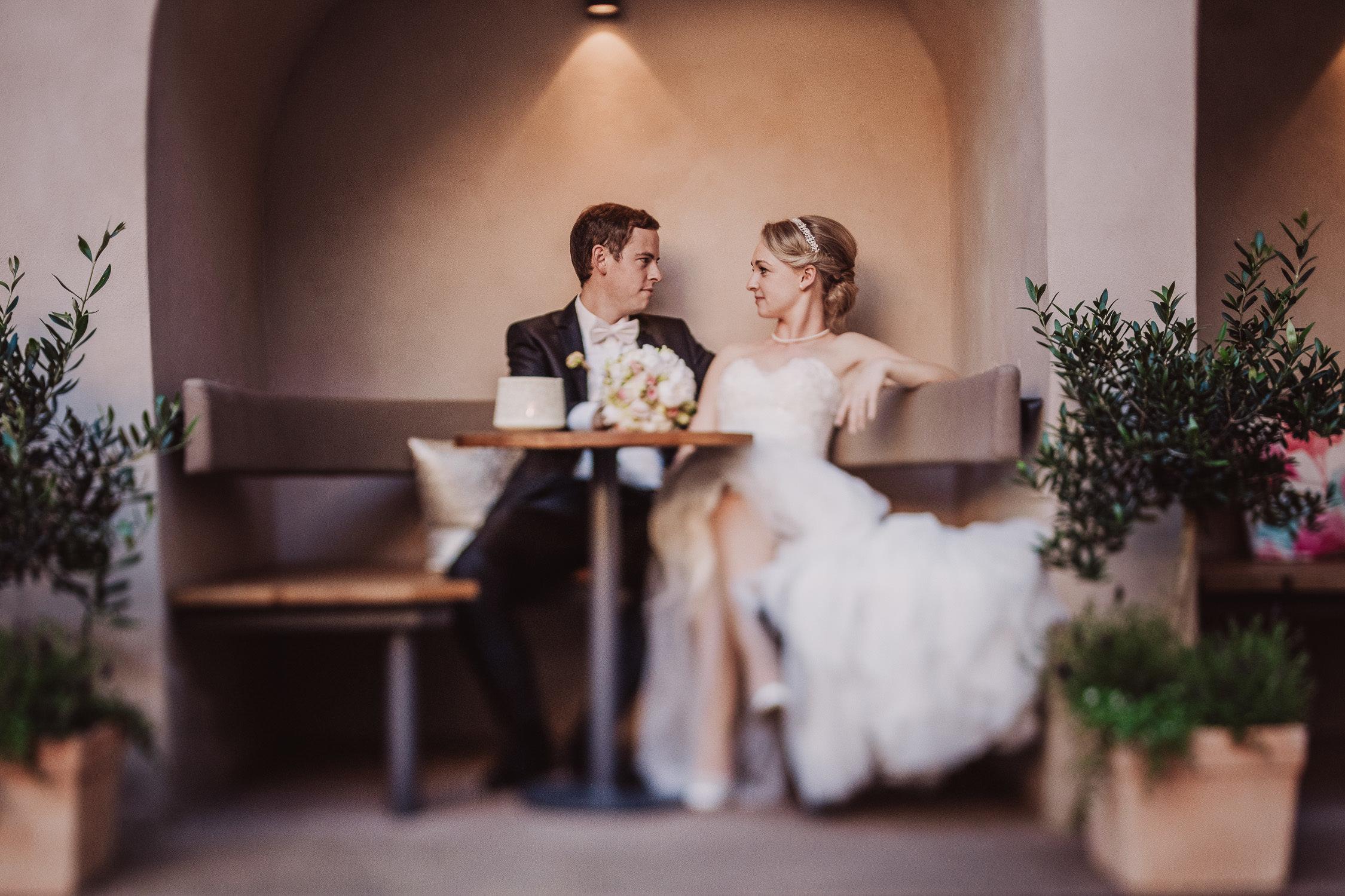 Hochzeitsfotograf Markus Husner - Hochzeit Bissersheim