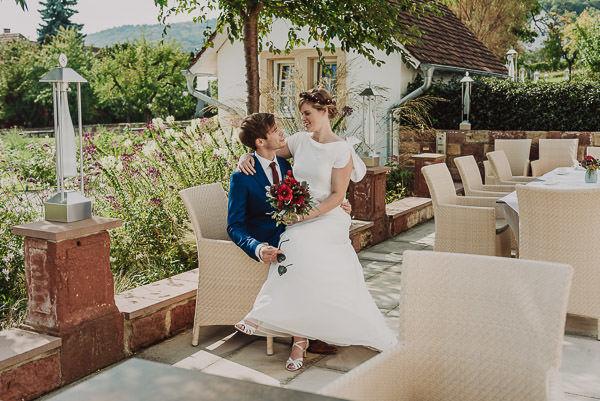 Hochzeitsfotograf Markus Husner - Hochzeitsfotograf Bad Dürkheim - Pfalz