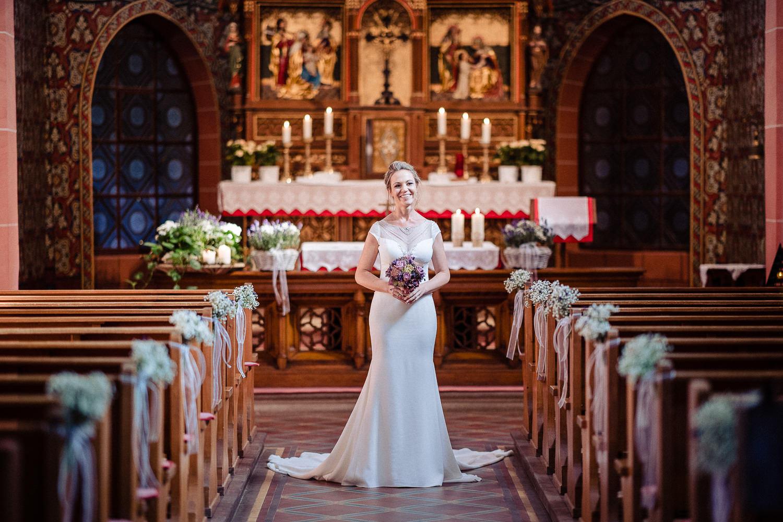 Hochzeit - burrweiler - st anna kapelle - markus husner hochzeitsfotograf