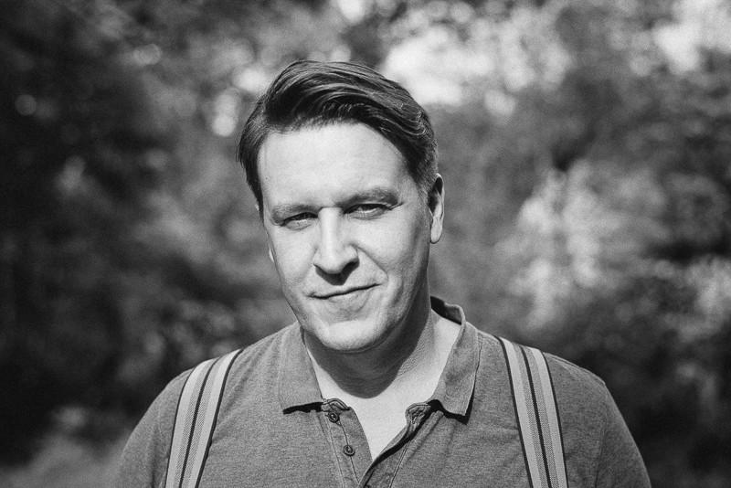Fotograf Markus Husner