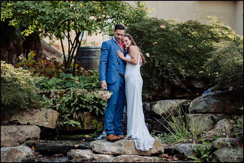 Hochzeit im Garten - Von winning deidesheim