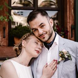 Hochzeitsfotograf - Instagram