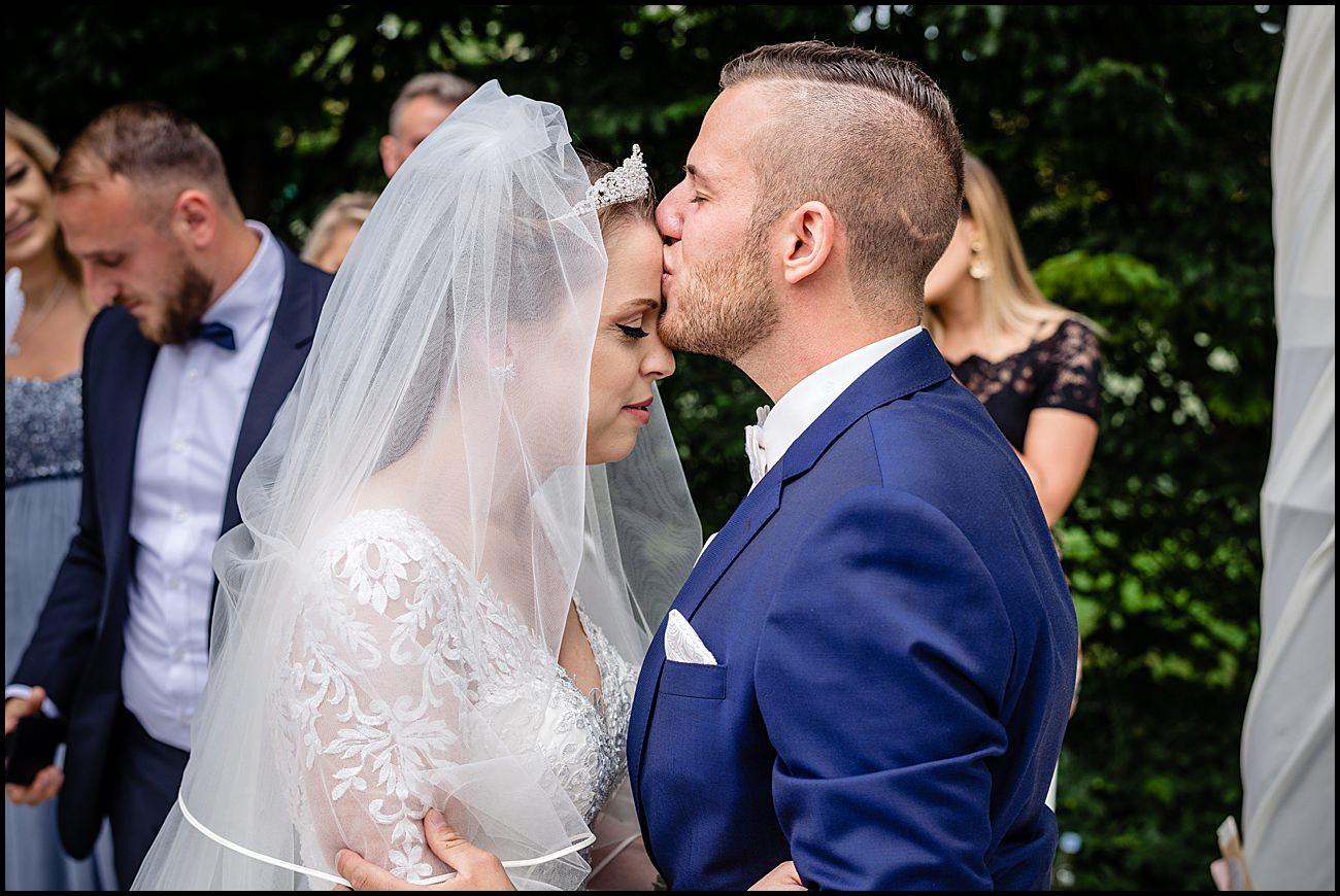Hochzeit im Hotel & Spa Binshof