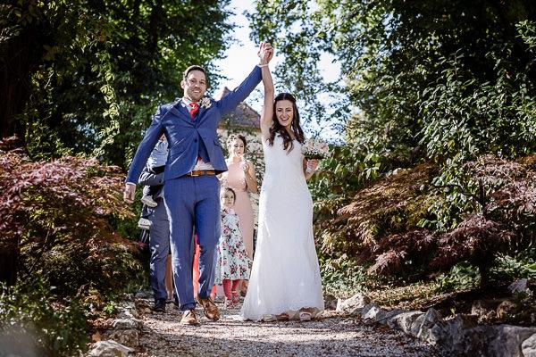 Hochzeit in Deidesheim von winning