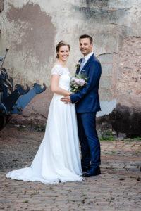 Hochzeit in Kaiserslautern auf bauernhof
