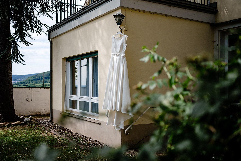 Nina und Tobias feiern Hochzeit im Halbersbacher Hotel Annaberg