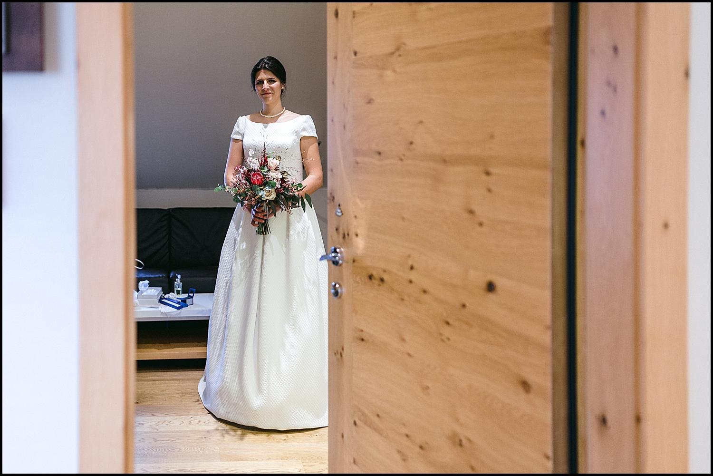 Hochzeit im Weingut von Winning