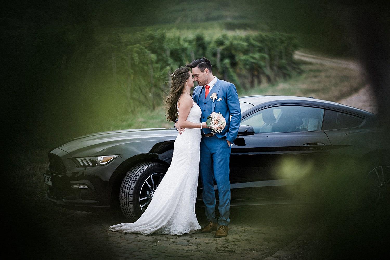 Heiraten weingut von winning in deidesheim