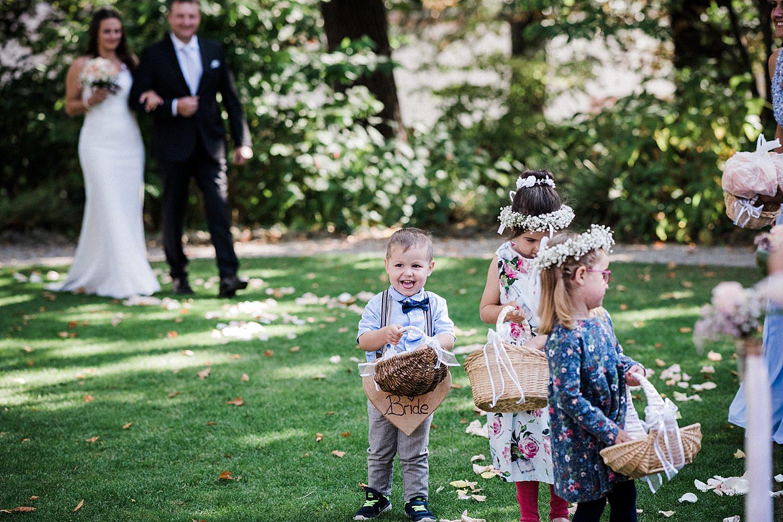 Hochzeit im weingut von winning deidesheim