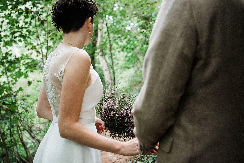 Brautpaarshooting_wald